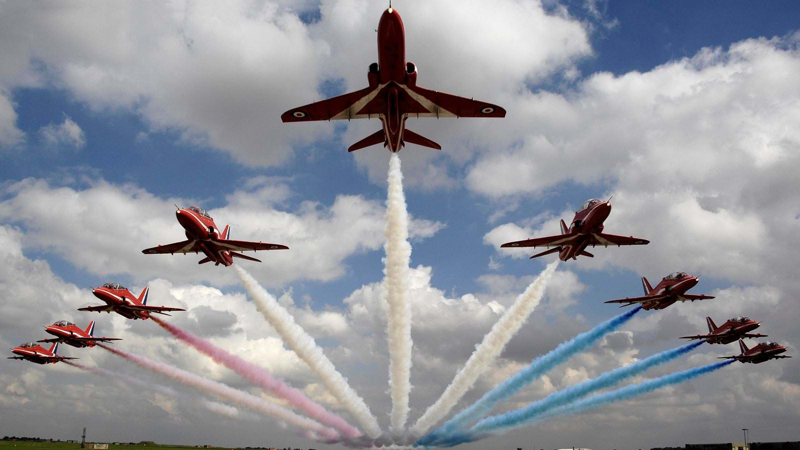 Image for Farnborough International Airshow