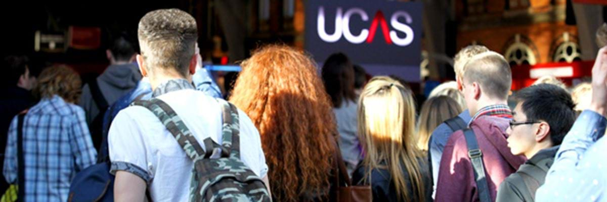 Image for UCAS Media
