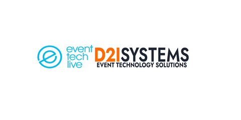Image for D2i Systems shortlisted for four awards in this year's Event Technology Awards.